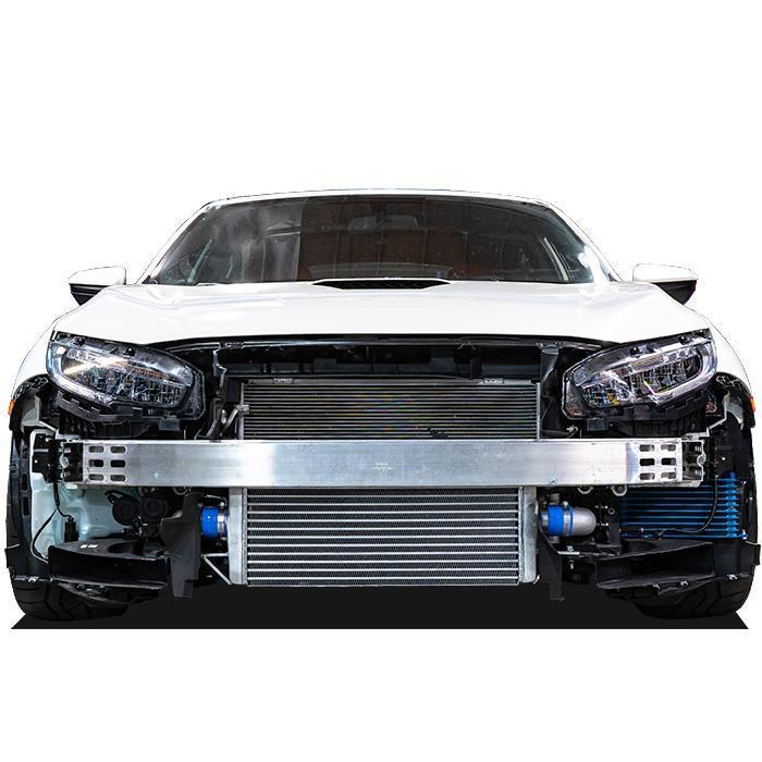 GReddy Type-28E Intercooler Kit 2017+ Civic Type R
