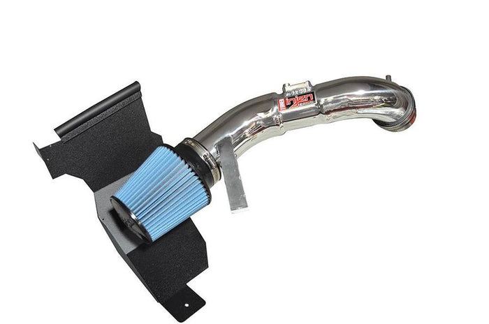 Injen Short Ram Air Intake w/ Heat Shield 2016+ Honda Civic 2.0L (EX, LX)
