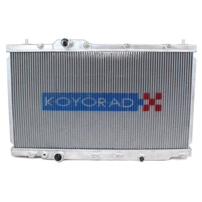 Koyo Hyper V-Series Radiator 2017+ Civic Type R