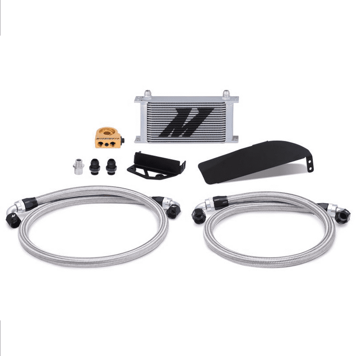 Mishimoto Oil Cooler Kit 2017+ Honda Civic Type R