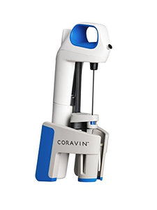 Coravin 100015 Model One System, Preservation, Cobalt Blue/White/Grey