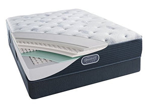 Beautyrest Silver Luxury Firm 800, Queen Innerspring Mattress
