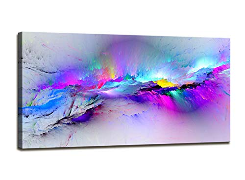 DZL Art A72350 Canvas Wall Art Abstract Paintings Canvas Prints for Office Wall and Home Decor 20