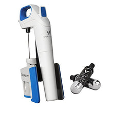 Load image into Gallery viewer, Coravin 100015 Model One System, Preservation, Cobalt Blue/White/Grey