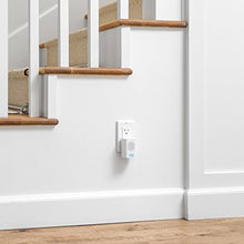 Load image into Gallery viewer, Ring Chime, A Wi-Fi-Enabled Speaker for Your Ring Video Doorbell
