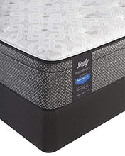 Load image into Gallery viewer, Sealy Response Performance 13-Inch Plush Eurotop Mattress, Queen, Made in USA, 10 Year Warranty