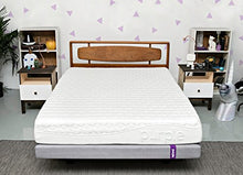 Load image into Gallery viewer, Purple Queen Mattress | Hyper-Elastic Polymer Bed Supports Your Back Like A Firm Mattress and Cradles Your Hips and Shoulders Like A Soft Mattress - Cooler and More Supportive Than Memory Foam