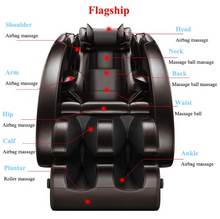 Load image into Gallery viewer, Kneading Electric Massage Chair