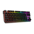 DREVO BladeMaster PRO Wireless Gaming Mechanical Keyboard With Programmable Genius-Knob