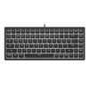 Buy Drevo Gramr 84-key Mechanical Keyboard Black on ArmYourDesk.com