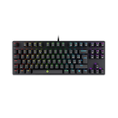 DREVO Tyrfing V2 88-Key RGB Backlit Mechanical Gaming Keyboard - Italian Layout