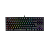 DREVO Tyrfing V2 88-Key RGB Backlit Mechanical Gaming Keyboard - UK Layout