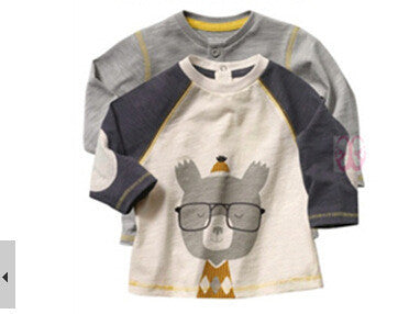 Casual Clothing Set for Baby Boys with Plaid Shirt + T-Shirt + Pants (3pcs) for 18M-5T - FOR MY LITTLE ANGELS