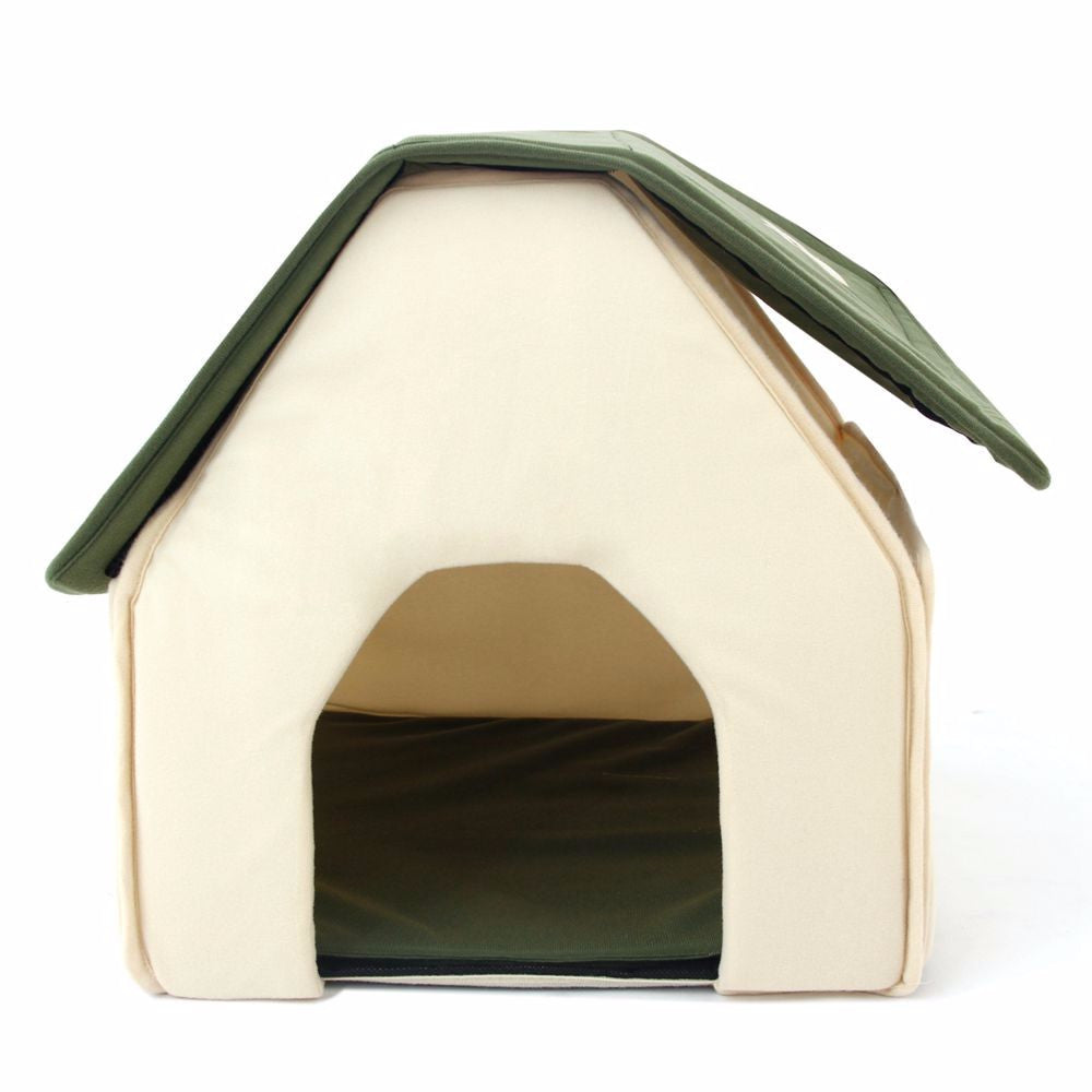 Kennel/House for Pets with Simple Design and Packagable - FOR MY LITTLE ANGELS