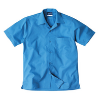 St Anthony's Edwardstown | Banded Shirt - SS