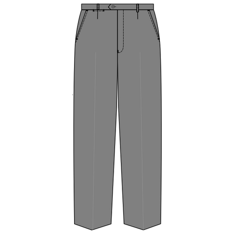 St Anthony's Edwardstown | Trousers - Grey