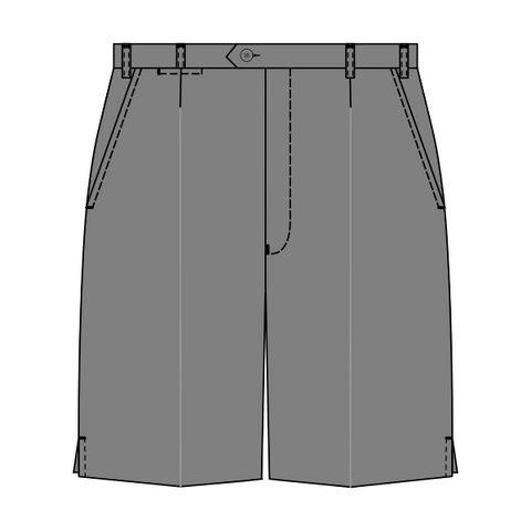 St Anthony's Edwardstown | Shorts - Grey