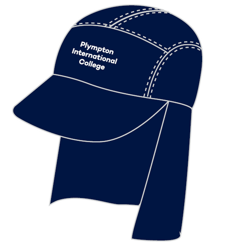 Plympton IC | Legionnaire Hat
