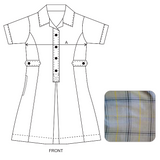 St Joseph's Tranmere | Summer Dress