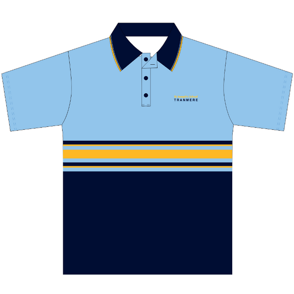St Joseph's Tranmere | Polo - Short Sleeve
