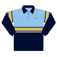 St Joseph's Tranmere | Polo - Long Sleeve