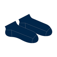 Plympton IC | Ankle Socks (2pk)