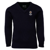 Plympton IC | Wool Jumper