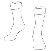 Thorndon Park PS | Ankle Socks