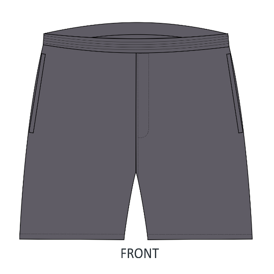 St Joseph's Tranmere | Formal Shorts