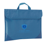 St Joseph's Tranmere | Library Bag