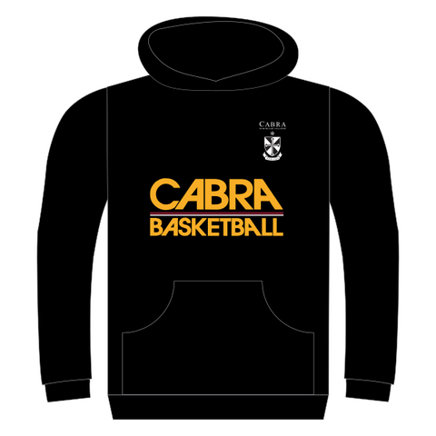 Cabra Dominican College | Nationals Hoodie - Basketball