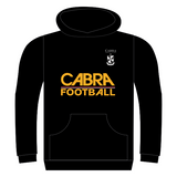 Cabra Dominican College | Nationals Hoodie - Football
