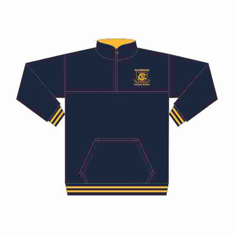Goodwood PS | Boss Top