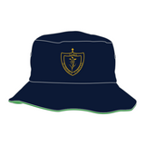 St Joseph's Norwood | Reversible Bucket Hat - Green