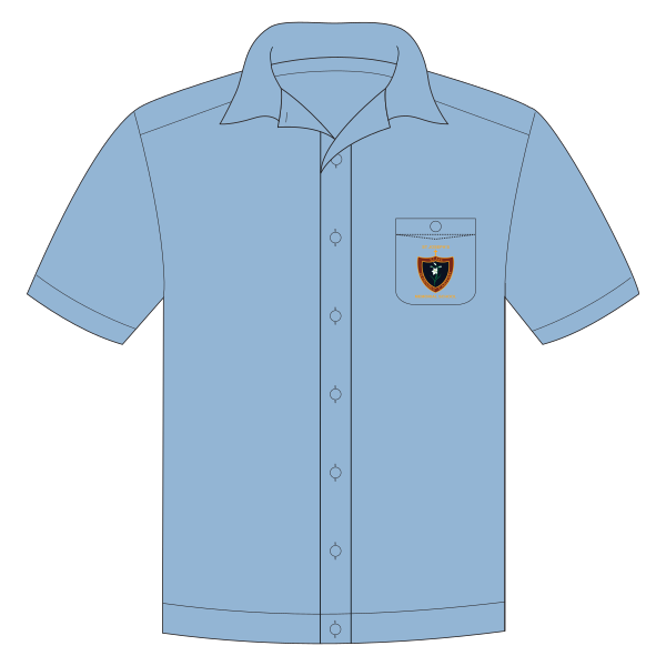 St Joseph's Norwood | Shirt - Short Sleeve