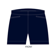 St Francis of Assisi | Tailored Formal Shorts - Navy