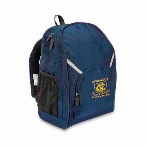 Goodwood PS | Back Pack