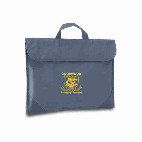 Goodwood PS | Folio Bag