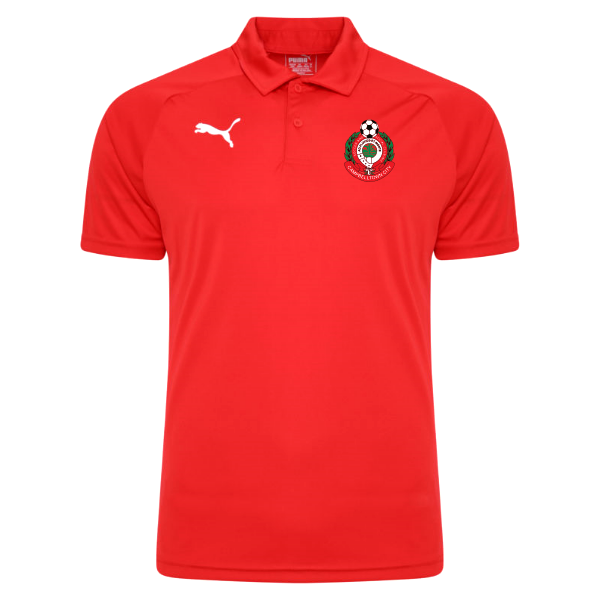 Campbelltown City SC | 2019 Polo