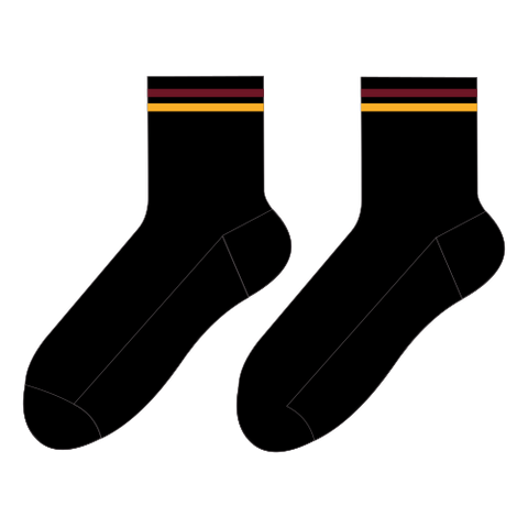 Cabra Dominican College | Cotton Rich Sports Socks