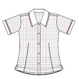 Cabra Dominican College | Girls Summer Shirt