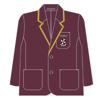 Cabra Dominican College | Blazer (Semi Fitted)