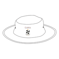 Cabra Dominican College | White Cricket Hat