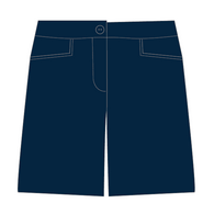 St Anthony's Edwardstown | Girls Shorts - Navy