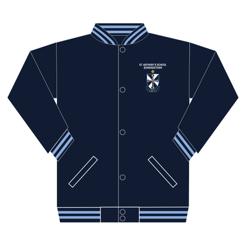St Anthonys Edwardstown | 2020 Senior Jacket