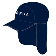 St Francis of Assisi | Legionnaire Hat