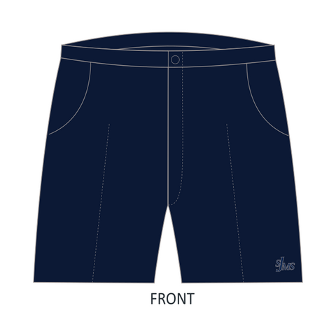 St Joseph's Norwood | Elastic Back Shorts