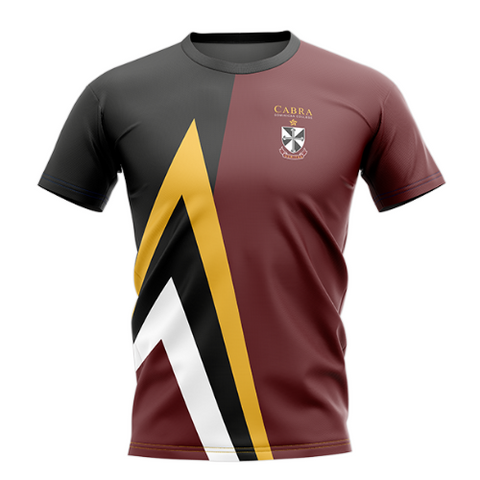 Cabra Dominican College | Soccer Top