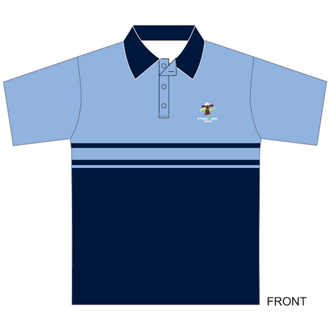 St Francis of Assisi | Sport Polo