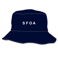 St Francis of Assisi | Bucket Hat